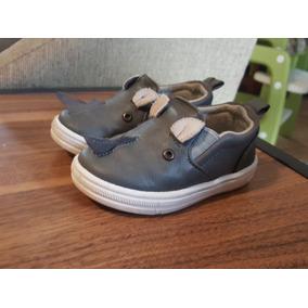Zapatos Mon Caramel 12 Cm Bebé Niño
