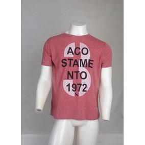 Kit Com 3 Camisetas - Marca John John E Acostamento!