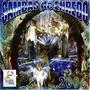 Cd Sambas De Enredo 2006 Rj