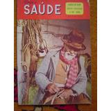 Vida E Saude Nº 8 De 1960 -colesterol-alimentos Do Futuro