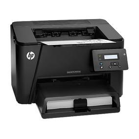 Impresora Laserjet Hp M201dw