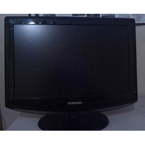 Monitor Televisor Samsung Lcd 19/hdmi