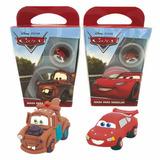 Cars Set De Masas Para Modelar Chiquis Bebes