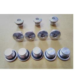 10x Parafuso Tampão Cabeçote Palio Siena Doblo 1.0/1.3 16v