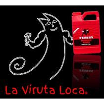 Resistol Furia Pegamento Blanco De 1kg La Viruta Loca ®