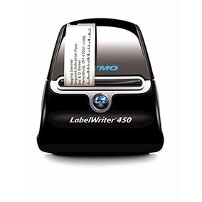 Dymo Impresora Termica 450 Turbo Para Etiqueta Nueva