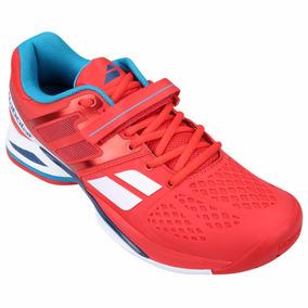 Zapatillas Tenis Padel Babolat Propulse Bpm Baires Deportes