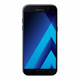Samsung A5 2017 Negro 4g 32gb 16mpx + Sim Claro Prepago