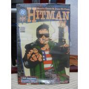 Hitman Nº 1 Edição Especial Encadernada 1 A 5