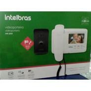 Vídeo Porteiro Ivr 1010 Intelbras Interfone