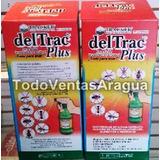 Deltrac Plus 630ml Insecticida Mata Cucarachas Chiripas