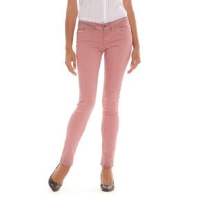 Jeans Wrangler Molly Rivet Mujer (0512331054)