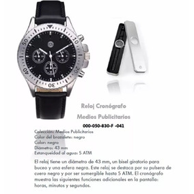Reloj Cronometro Volkswagen