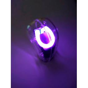 Perilla Pomo Palanca D/velocidades Universal Con Luz Neon