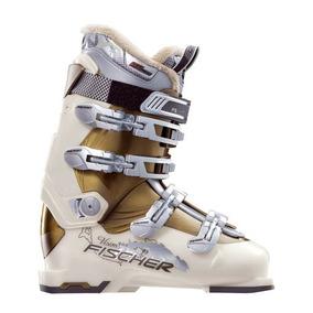 Botas De Ski Fischer Vision 90 - Mujer - Comfort
