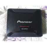 Amplificador Pioneer Champion Series Gm-d8601
