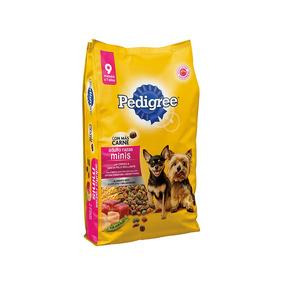 Pedigree Minis Alimento Seco Perro Adulto Raza Mini 1.5 Kg