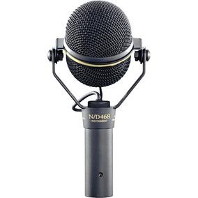 Electro Voice Ev N/d468 Microfone