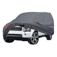 Funda Para Camioneta 4x4 Toyota Rav4, Volksvagen , Jeep,kia