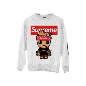 Casaco Supreme - Camisetas no Mercado Livre Brasil 9f1e5cba6bb