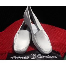 Zapatos Enfermera Franco D