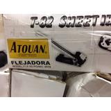 Flejadora Grapadora Manual Atouan 16-20mm