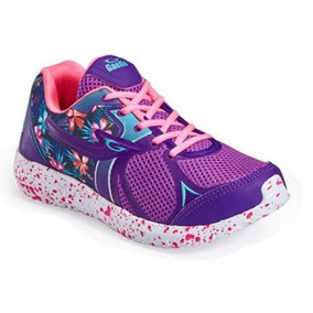Zapatilla Runnig Dama Gaelle Art. 045