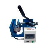 Compacta Print - Máquina De Estampar Canecas