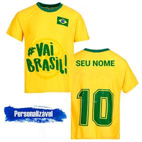23429df6fd Copa Copa 2018 - Camisas Masculinas em São Paulo no Mercado Livre Brasil