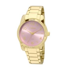 37504aeb98e Relógio Condor Coleção Basic Co2035koe 4t - Dourado por Time Center