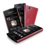 Sony Xperia Ray St18a , Pink (rosa) Telcel!! Nuevos En Caja