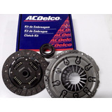 Kit De Embrague (placa+disco+ruleman) Acdelco Para Corsa 1,6