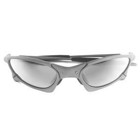 7210d8e56dc Black Iridium - Óculos De Sol Oakley Juliet no Mercado Livre Brasil