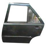 Puerta Trasera Izquierda Fiat Tempra 4p 1997 -156327