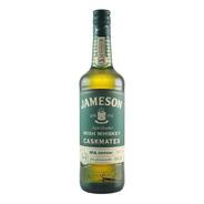 Whisky Irlandés Jameson Caskmates Ipa Edition 750ml Local