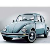 Manual De Taller O Mecanica Volkswagen Escarabajo