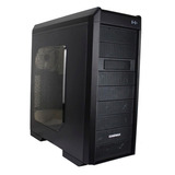 Gabinete Gamemax G501x Atx Gamer