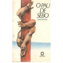 Livro O Pau-de-sebo René Depestre
