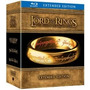 Senhor Dos Anéis - Trilogia -box 6 Blu Rays Dub/leg +9 Dvds