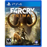 ¡¡¡ Far Cry Primal Para Ps4 En Whole Games !!!