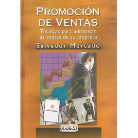 Promoción De Ventas - Salvador Mercado [hgo]