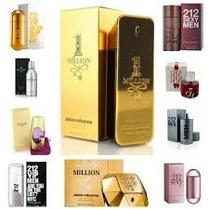 Perfumes 100% Originales . Al Mayor Y Detal