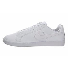 Zapatillas Nike Court Royale (gs) Niñas Gimnasia 833535-102