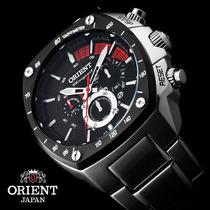 Relógio Orient Mbssc173 Masculino Cronógrafo 2017 Sport Top
