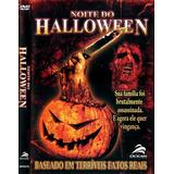 Dvd Noite Do Halloween (2006)
