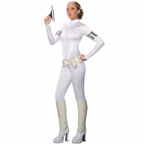 Disfraz De La Princesa Padme Amidala Star Wars Talla M