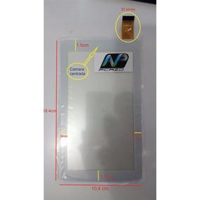 Touch Tablet Lanix Ilium Pad I7 V2 Camara Al Centro Blanco