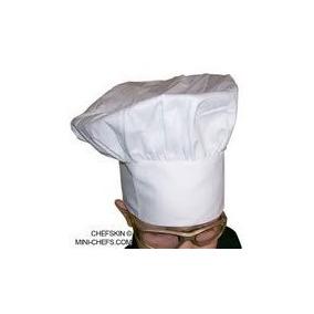 Mandil P/ Niños-cocinar-sombrero-delantal Para Cocinar-tela