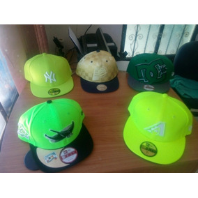 Gorras New Era, Mitchell & Ness, Dc, Nike, Adidas