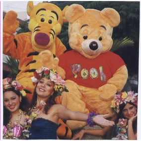 Vendo Disfraces Importado Personajes Kitty Pooh Elsa Cabezón